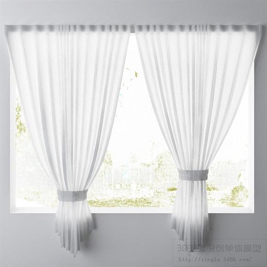 第13季《窗帘模型篇》