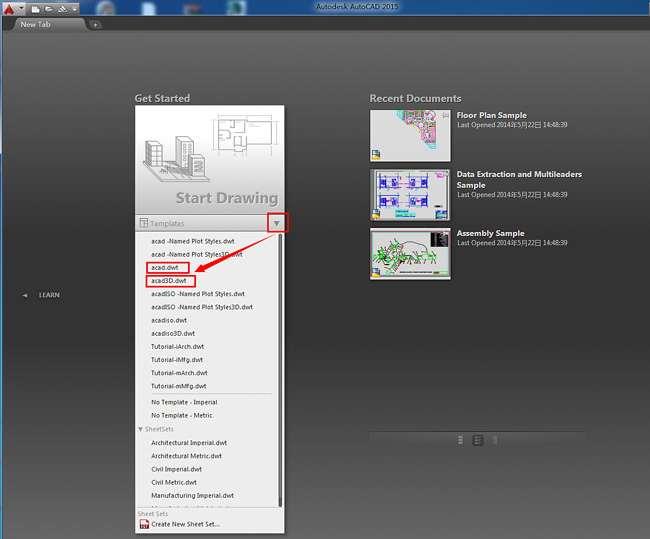 Autocad2015【cad2015】英文(64位)官方破解版免费下载安装图文教程、破解注册方法图十七