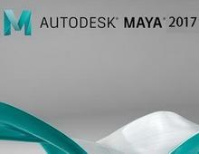 Maya2017【Autodesk 玛雅2017】(64位)中文/英文版破解版