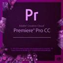 adobe premiere pro cc【premiere cc】绿色精简版
