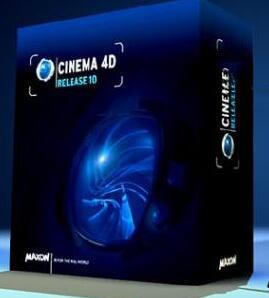 cinema 4d r10 下载【c4d r10下载】免安装+汉化包下载
