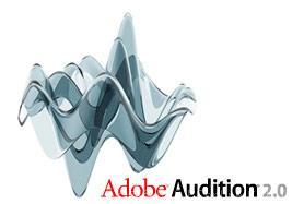Adobe Audition 2.0完整版下载【Au2.0中文版】破解版