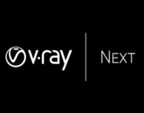 vray4.0【VR4.0渲染器】VRay4.0 Next for 3dmax2015官方试用版