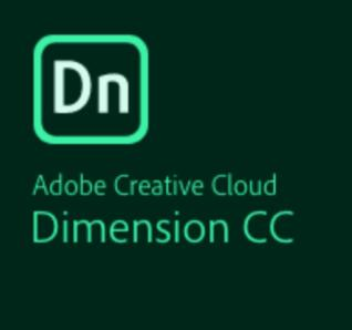adobe dimension cc 2018【Dn cc2018破解版】破解版