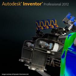 Autodesk Inventor2012简体中文版【Inventor 2012破解版】中文破解版