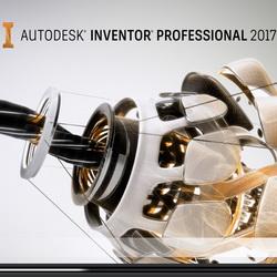 Autodesk Inventor2017简体中文版【Inventor 2017破解版】中文破解版