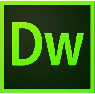 Adobe DreamWeaver cc2018绿色精简版【DW cc2018】汉化版