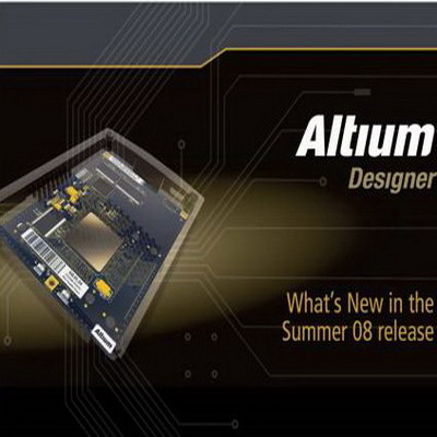 Altium Designer 2019【AD 19破解版】中文破解版