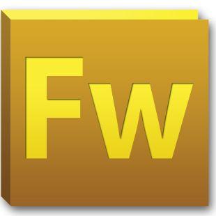 Adobe FireWorks cs6【FW cs6下载】中文破解版