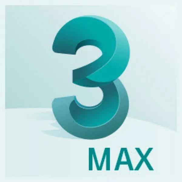 3dmax7.0【3dsmax7.0破解版】英文破解版