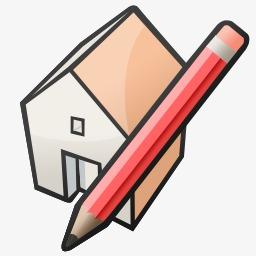 草图大师【Google SketchUp pro】6.4中文版