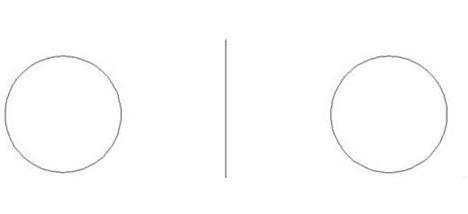 CAD执行命令画轴镜像a命令代码的方法是cad利用无法继续打开图形图片