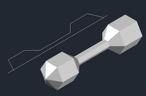 CAD旋转工具网格画图?2014cad位64申请号图片