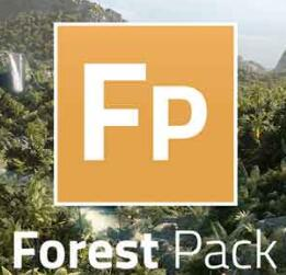 3Dmax森林插件:Itoo Forest Pack Pro 3DSMAX 2010-2018