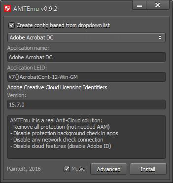 Adobe Dimension CC2019破解补丁【Dn CC2019注册机】序列号生成器