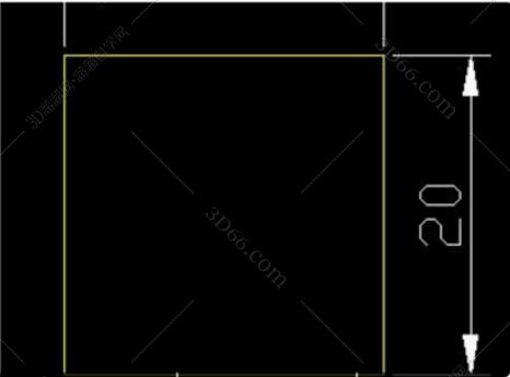 2014cad标注快捷键?2014cad标注快捷键cad平面推拉门衣柜图片