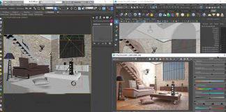 场景转换插件MaxToMaya V1.4b For 3DMax/Maya 2014-2017
