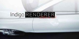IndigoRenderer v4.0.61 – 基于物理的和逼真的渲染器