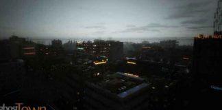3D Max 2012-2017城市环境创建工具插件GhostTown V1.31 CE