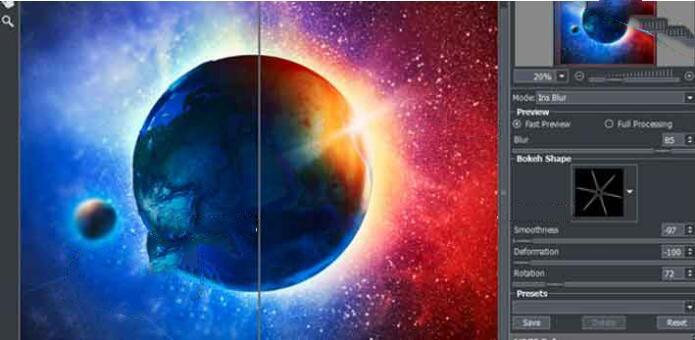 AKVIS模糊照片变清晰滤镜Refocus For Photoshop v6.0.533.13522