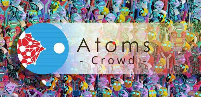 Maya人群动画模拟插件:Toolchefs Atoms Crowd v 1.12.0
