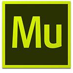 Adobe Muse CC2017中文版【Mu CC2017破解版】简体中文版