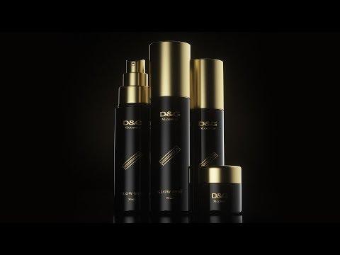 <esred>C</esred><esred>4D</esred>+Octane Render化妆品产品渲染案例教程