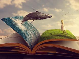 PS故事书照片合成案例教程