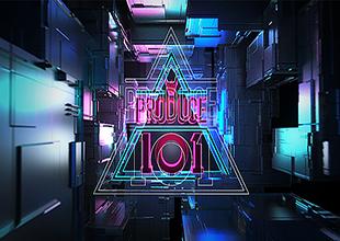 《PRODUCE 101》8秒落版动画教程