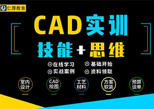 <esred>Au</esred>to CAD入门到精通教程(全集)
