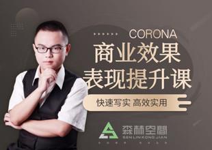 Corona商业效果表现提升课程