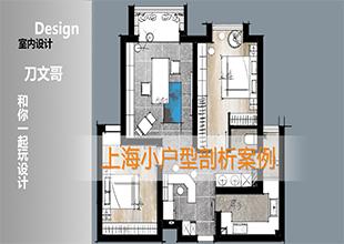 北上广小户型方案优化实例-上海视频教程