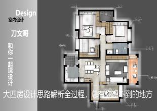 CAD实际案例方案讲解