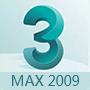 3DMAX2009