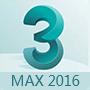 3dmax2016