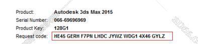 3dmax2015产品【3dsmax2015序列号和密钥】序列号、密钥和注册码278.jpg