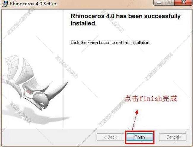 Rhinoceros(犀牛软件) V4.0 绿色版免费下载