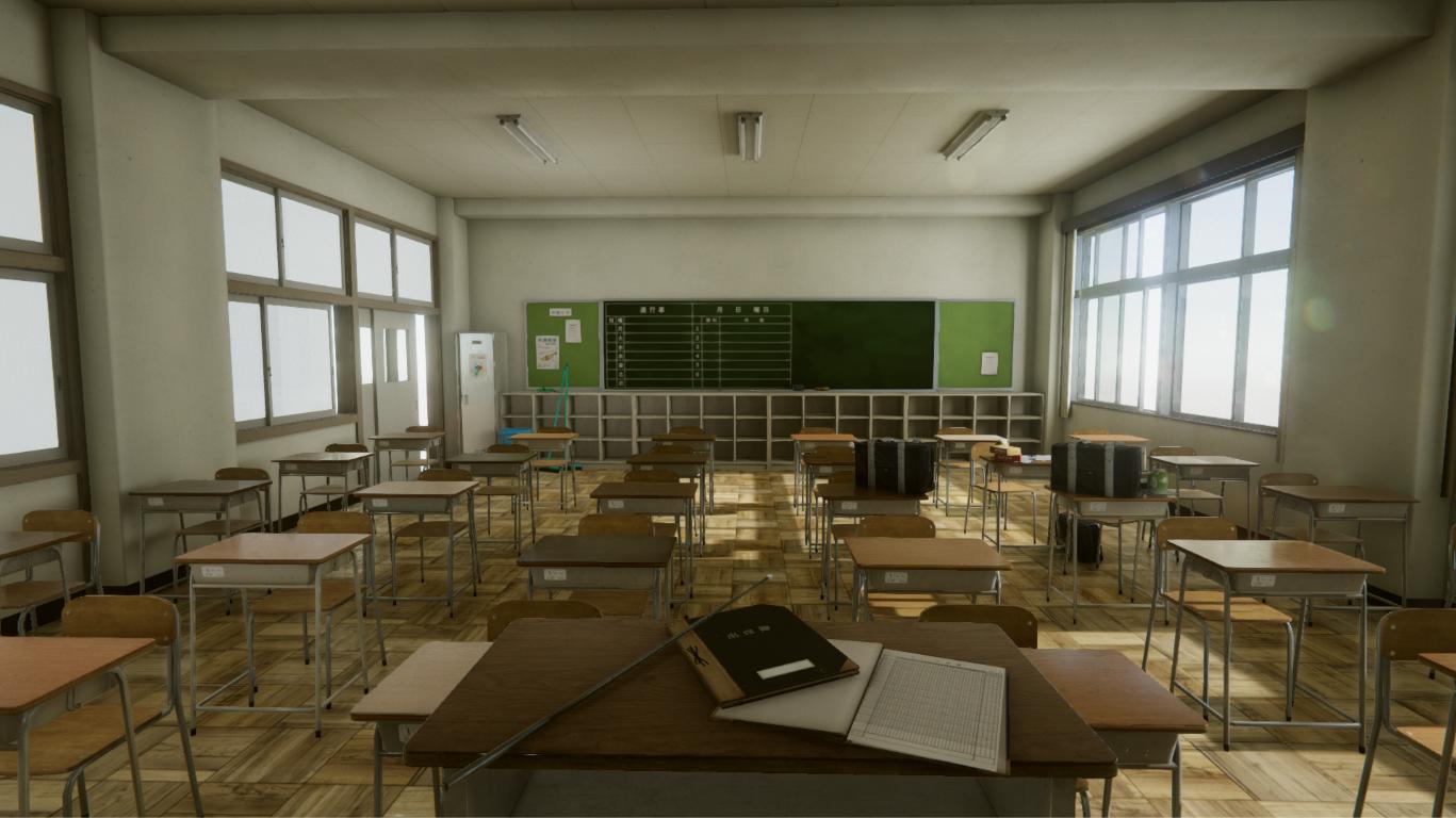 Unity3D高级篇《室内灯光+烘焙》教程