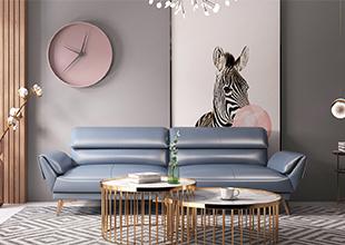3dsmax建模—三人沙发